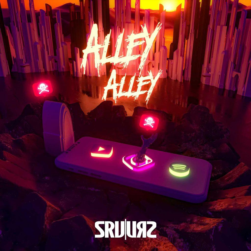 Server Uraz - Alley Alley
